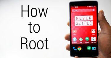 root oneplus