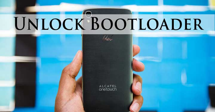 Unlock Bootloader of Alcatel - Towelroot APK Download for Android