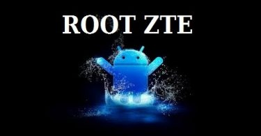 Root ZTE Devices
