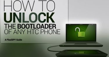 How to Unlock Htc Bootloader